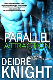 Parallel Attraction (The Parallel Series, Book One)