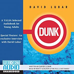 Dunk Audiobook