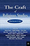 img - for The Craft of Religious Studies book / textbook / text book