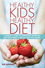 Healthy Kids, Healthy Diet