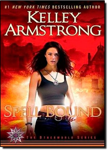 Image of Spell Bound (Otherworld, Book 12)