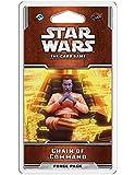 Star Wars - 331118 - Jeu De Cartes - Chain Of Command Force Pack