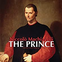 The Prince Audiobook by Niccolò Machiavelli Narrated by Emma Topping