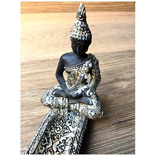 Rucherstbchenhalter-Buddha-25×6-cm-Wunderschn