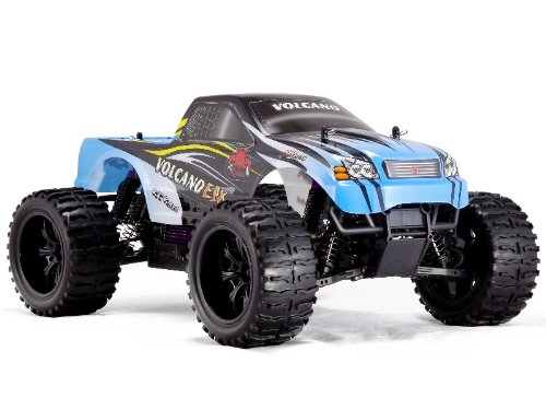 Redcat Racing Volcano EPX Truck 1-10 Scale Electric