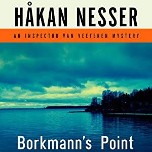 Borkmann's Point: An Inspector Van Veeteren Mystery | [Håkan Nesser, Laurie Thompson (translator)]