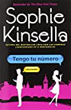 Tengo Tu Numero = I've Got Your Number Sophie Kinsella