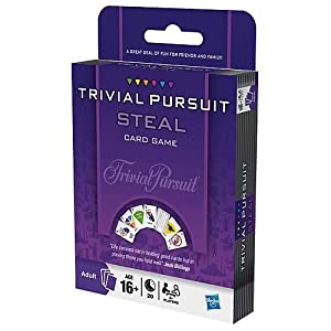 Trivial Pursuit, Steal Card Game