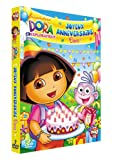 echange, troc Dora l'exploratrice - Joyeux anniversaire Dora !