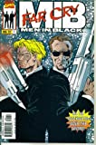 Men In Black - Far Cry #1 (Marvel Comics)