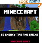 Minecraft: 50 Sneaky Tips and Tricks