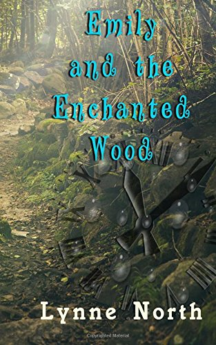 Print - Emily and the Enchanted Wood by Lynne North