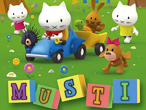 Musti Season 1