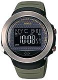 WIRED h (ワイアード エイチ) 腕時計 ソーラー 電波時計 AGWH002 メンズ