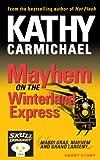 Mayhem on the Winterland Express (A Skullduggery Inn Short Story)
