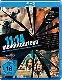 11:14 [Blu-ray]