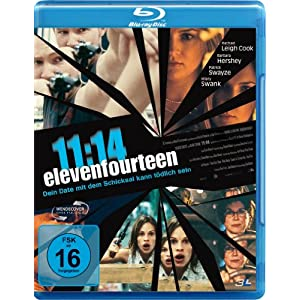 11:14 [Blu-ray]