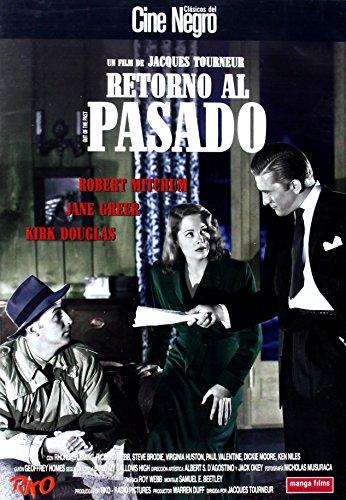 Retorno Al Pasado [DVD]