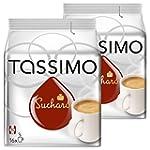 Tassimo Suchard Boisson Ar�me Cacao,...