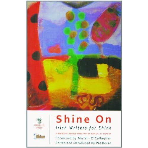 Shine On: Irish Writers for Shine anthology