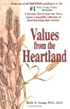 img - for Values from the Heartland: Stories of an American Farmgirl book / textbook / text book