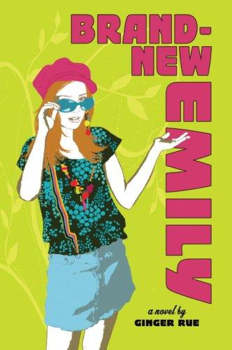 Brand-New Emily (Urban Babies Wear Black)