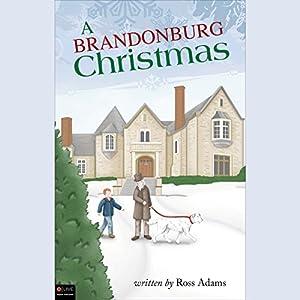 A Brandonburg Christmas Audiobook