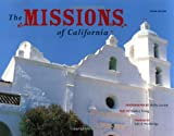 img - for The Missions of California book / textbook / text book