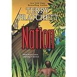 Nation ~ Terry Pratchett
