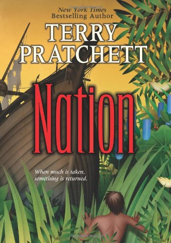 Cover of Nation