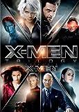 X-Men Trilogy / Trilogie X-Men (Bilingual)