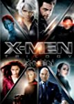 X-Men Trilogy / Trilogie X-Men (Bilin...