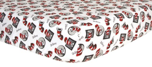 Black And White Crib Sheets front-33484
