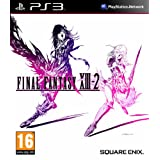 Final Fantasy XIII-2par Square Enix