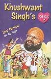 Khushwant Singh's Joke Book 7 (v. 7) (8122203760) by Singh, Khushwant