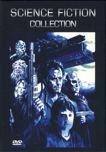 Science-Fiction Collection [2 DVDs]