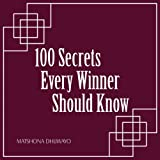 img - for 100 Secrets Every Winner Should Know book / textbook / text book
