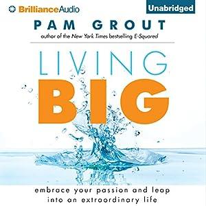 Living Big Audiobook