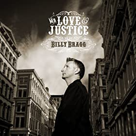 Mr. Love & Justice (Deluxe Edition)