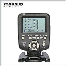 YongNuo YN-560-TX 560TX N Flash controller for Nikon/560III