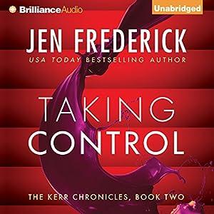 Taking Control Audiobook