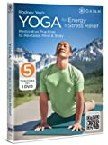 RODNEY YEES YOGA FOR ENERGY & STRESS RE [Import]