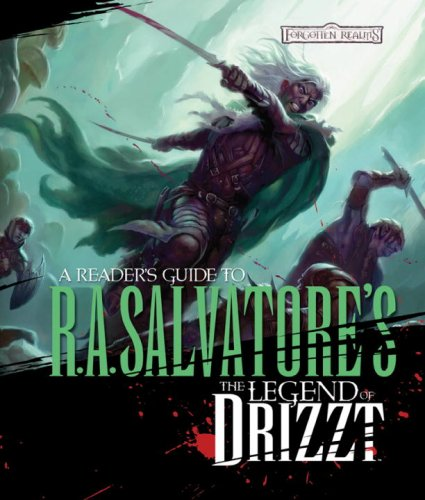 readers-guide-to-ra-salvatores-the-legend-of-drizzt