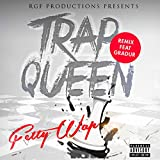 Trap Queen feat. Gradur (Remix)