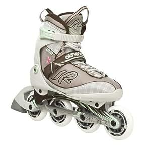 K2 SPORTS Women's Athena Inline Skates (10)