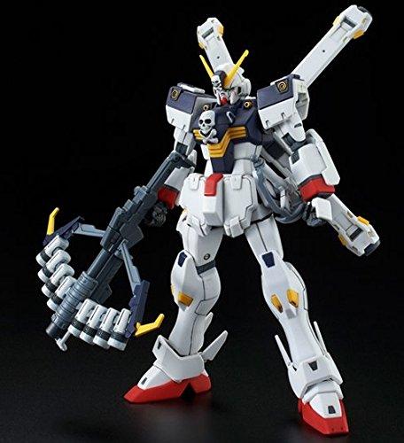 バンダイ HGUC 1/144 クロスボーン・ガンダムX1改・改