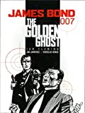 Jim Lawrence James Bond: Golden Ghost