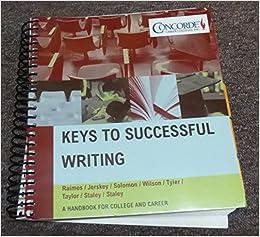 Pocket Keys for Speakers by Ann Raimes and Isa Engleberg (2003, Spiral)