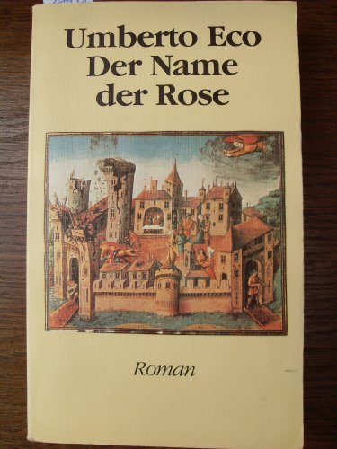 symbols of evilness in the name of the rose by umberto eco The name of the rose ebook: umberto eco, william weaver: amazonca: kindle store amazonca try prime kindle store go search en hello sign in .