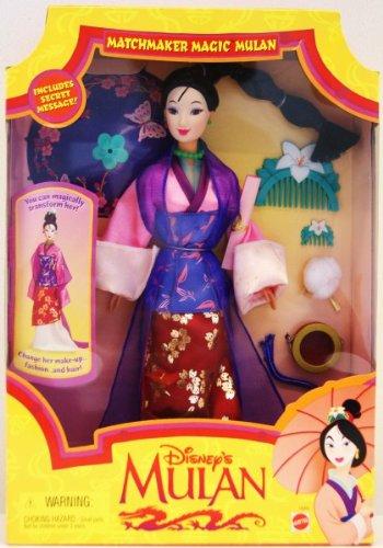 matchmaker from mulan. Disney#39;s Mulan Matchmaker
